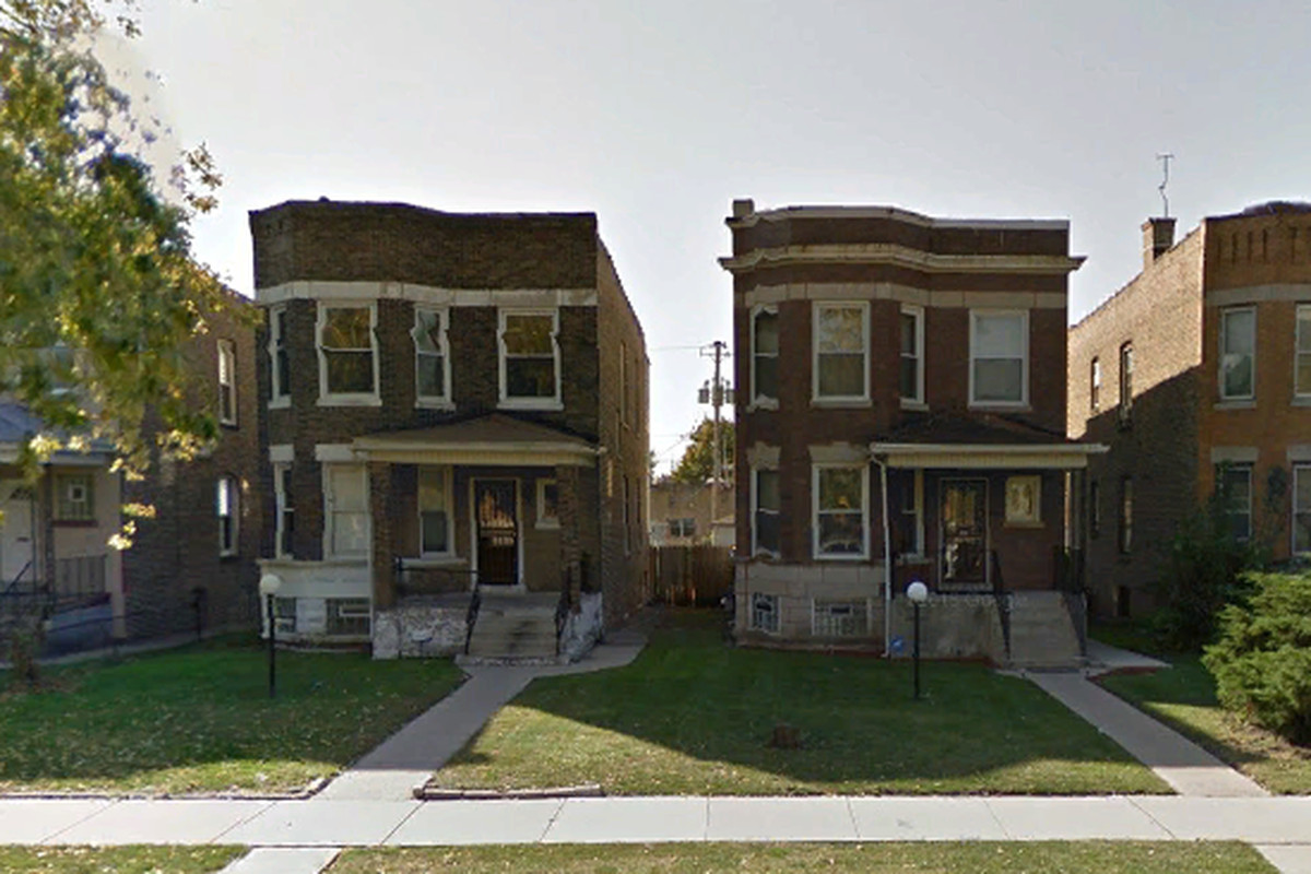 Woman Found Strangled To Death In West Garfield Park Chicago Sun Times