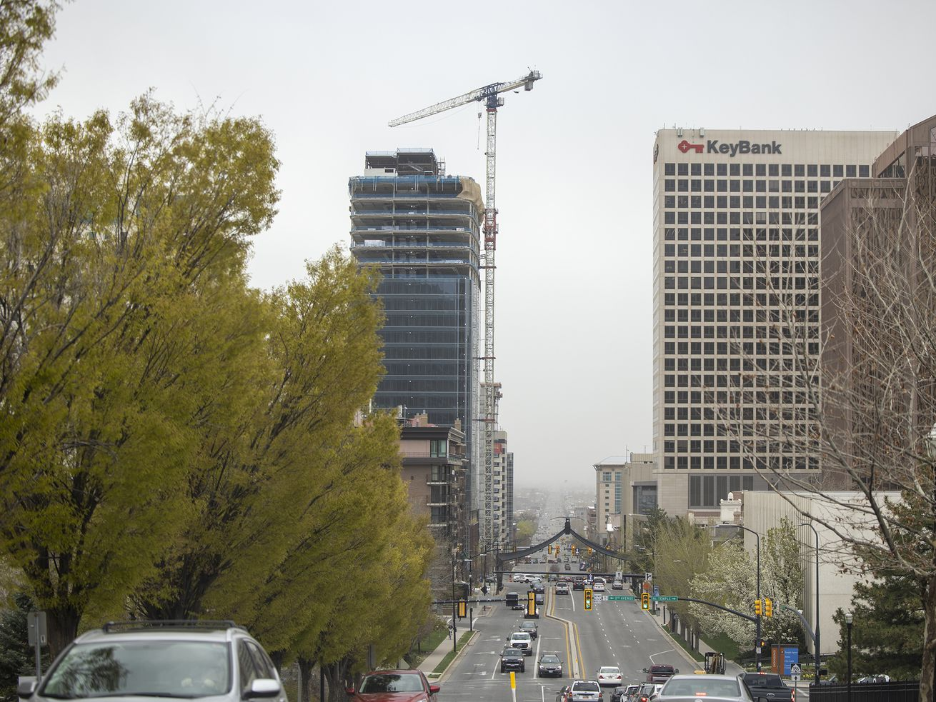 Utah's economy leads the nation. What was the key to success?