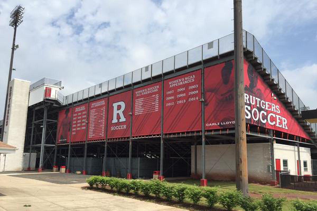 Rutgers Scarlet Knights football - Wikipedia