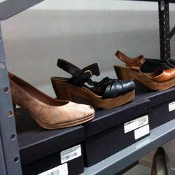 Rachel Comey heels, all about $150