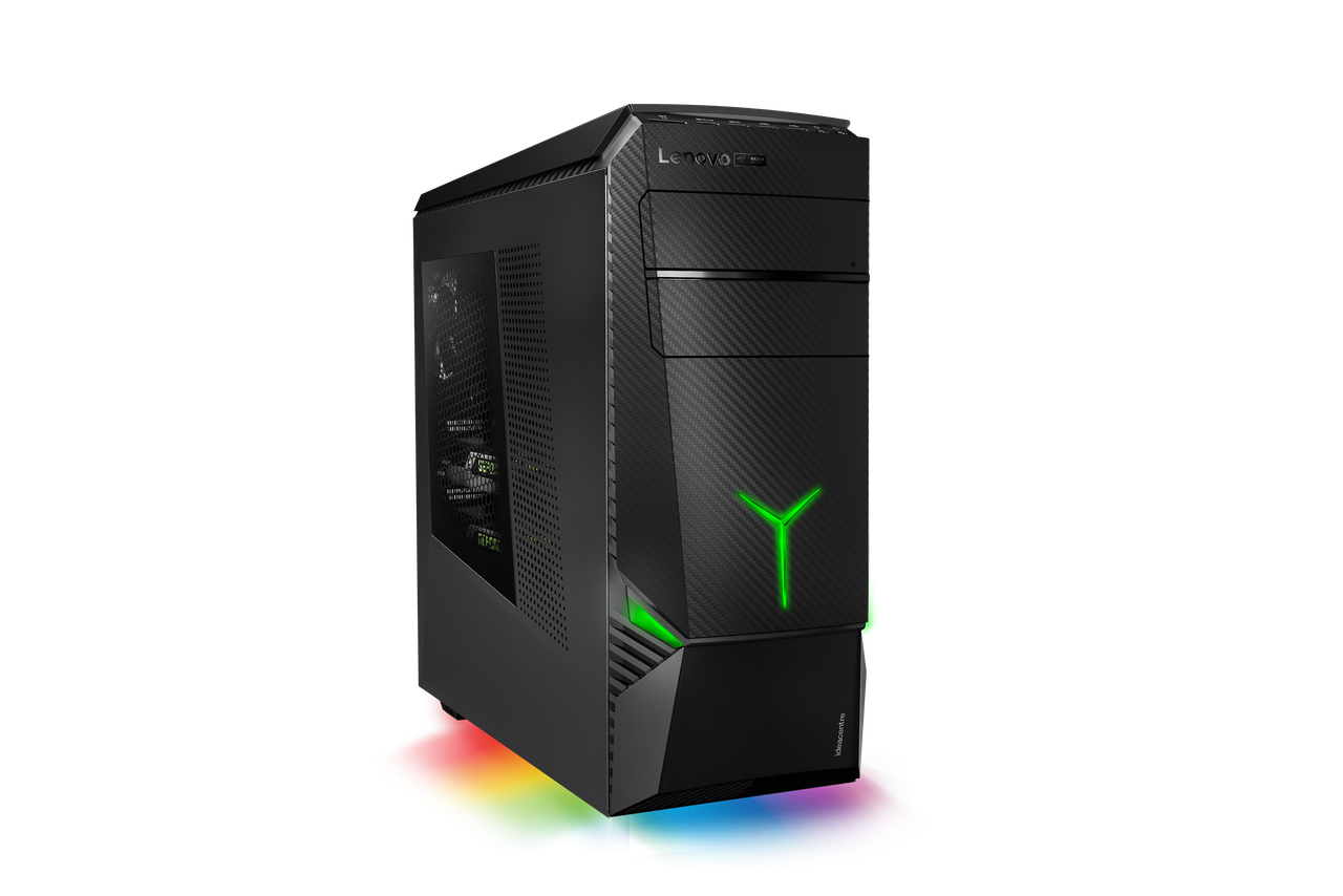 Lenovo and Razer unite to build a new range of gaming PCs | The Verge