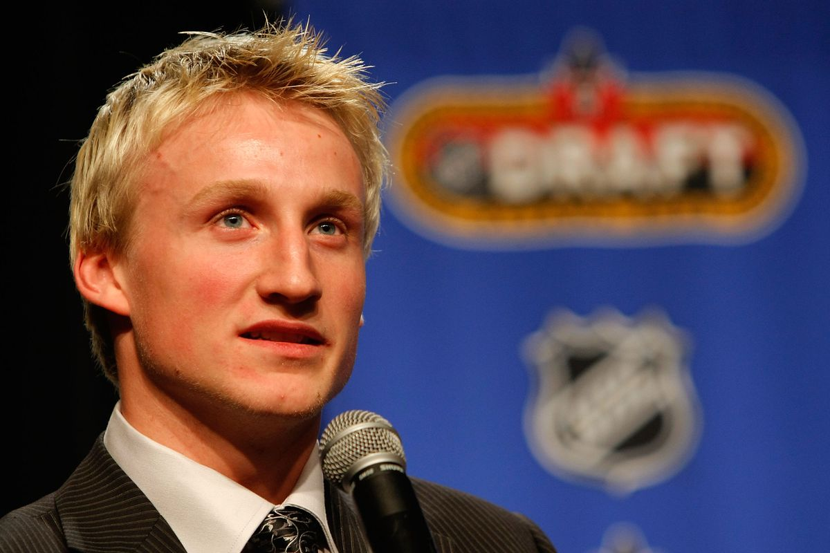 2008 NHL Entry Draft Top Prospects Media Luncheon