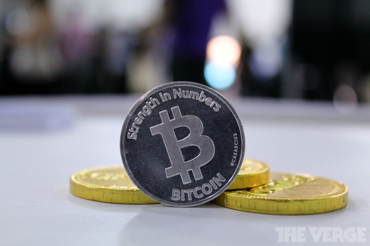 """""""Bitcoin Foundation"""" įkūrėjo patarimas lietuviams: tapkite vieni iš milijono   gudriems.lt"""
