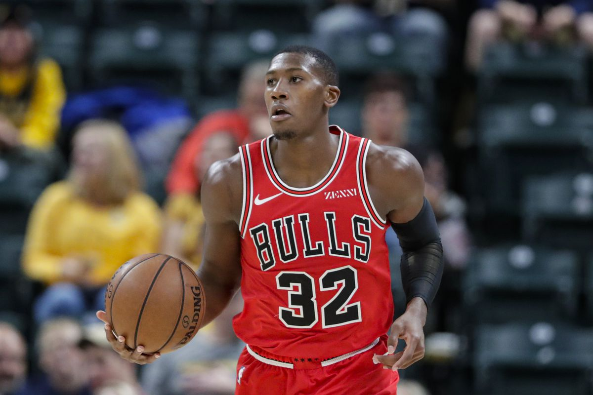 In his new backup role, guard Kris Dunn helps Bulls dismantle Hawks