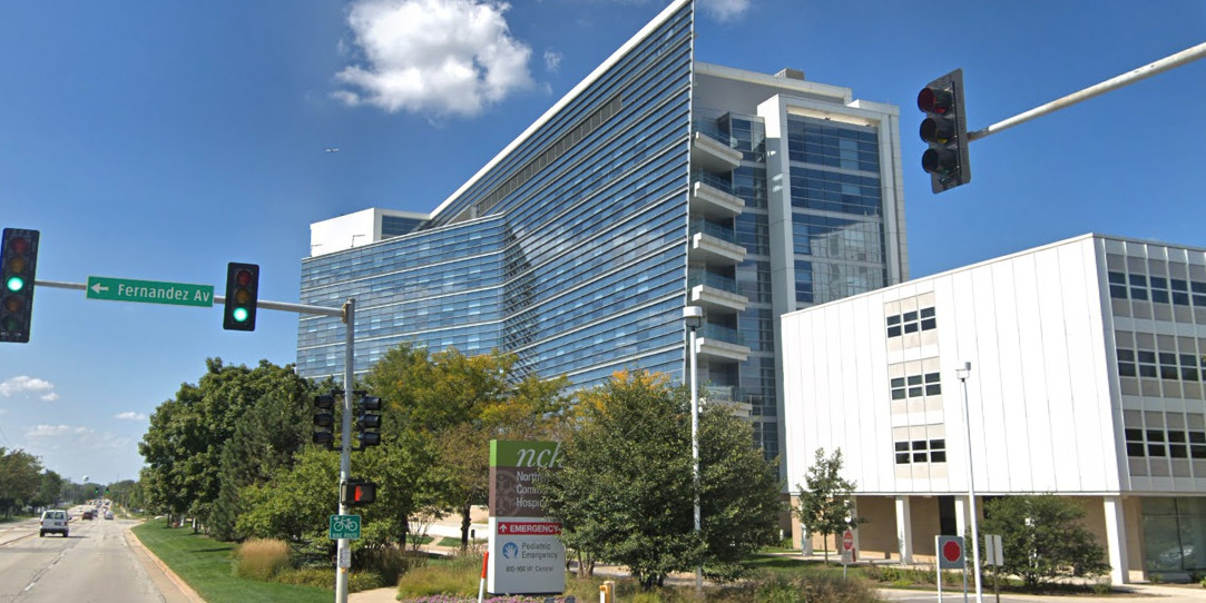 Man with COVID-19 in Arlington Heights hospital released to home isolation