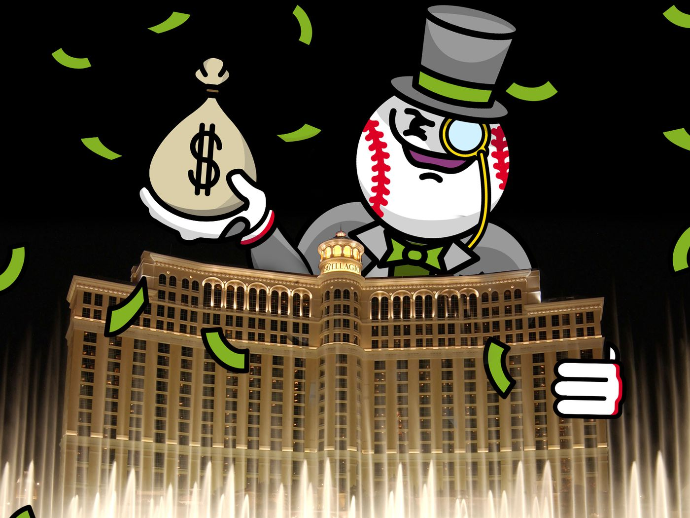 Why gambling used to scare baseball and why it doesn't anymore -  SBNation.com