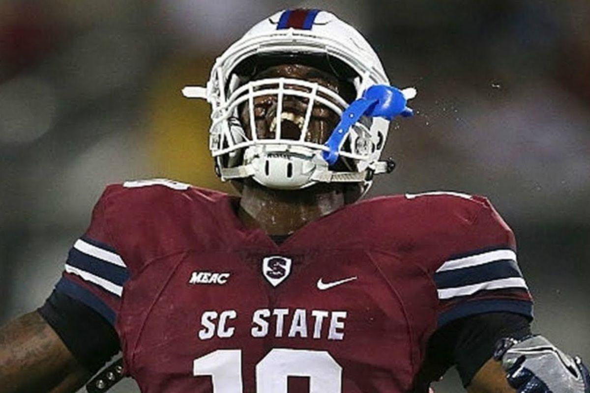 the best attitude 988f7 88cd9 Darius Leonard Will Help Solidify the Colts Linebacker Group ...