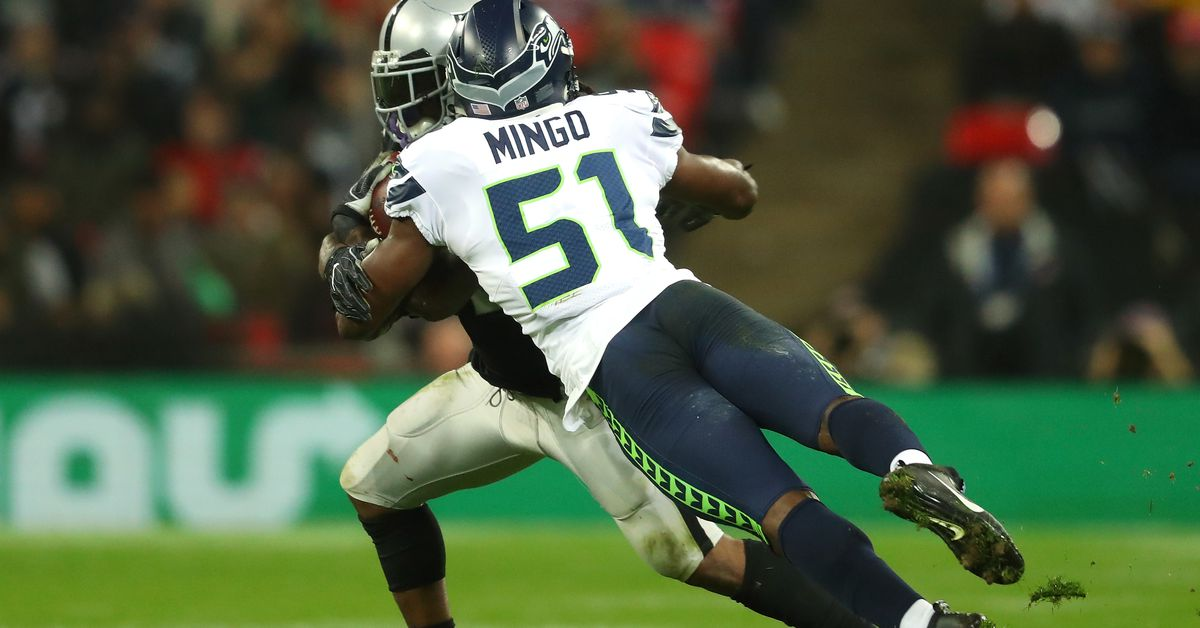 Seahawks on tape: Barkevious Mingo does a little bit of everything