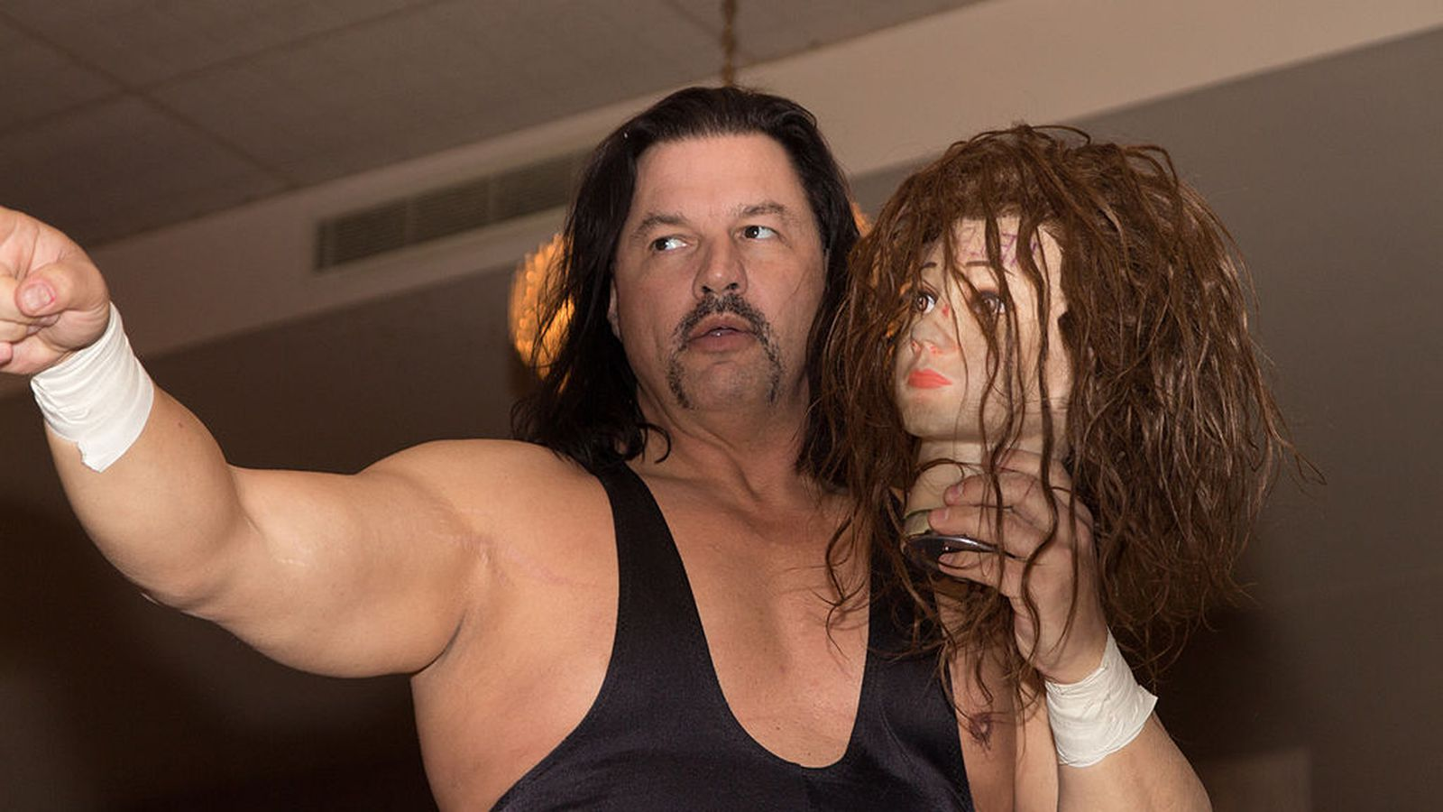 al snow  some are more concerned with fame than being a