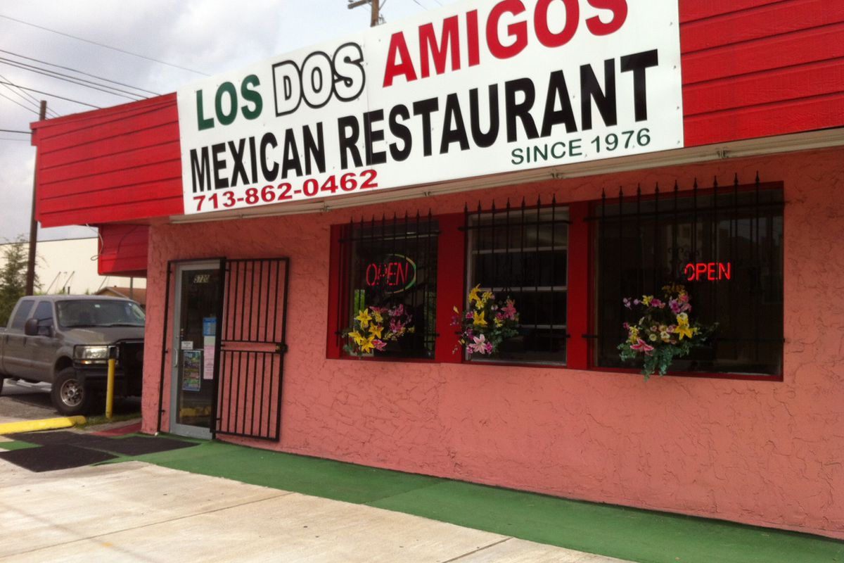 Longtime Washington Avenue mainstay Los Dos Amigos is expected to close very soon.