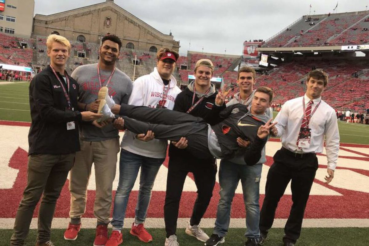 Wisconsin Football Recruiting Early Signing Period 2019 Analysis