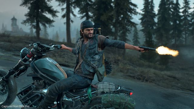 PS4 Pro and Days Gone get price drops during Sony's Days of Play sale