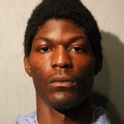 Terronde Gordon, 20   Chicago Police