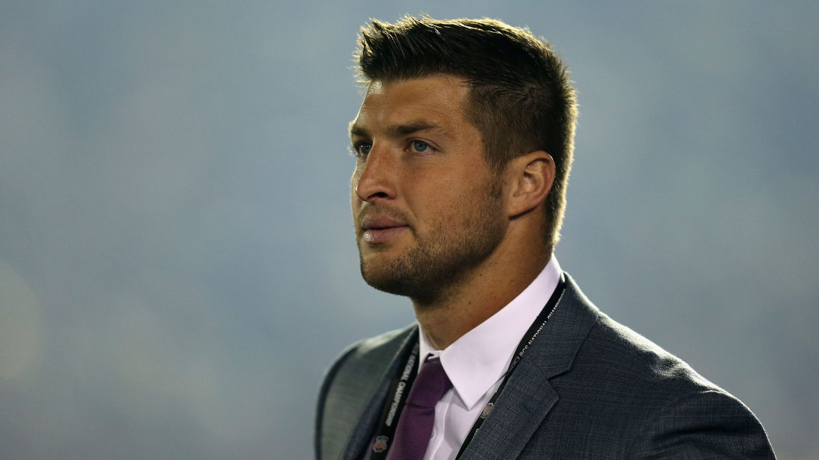 Tebow supporters whine about treatment of Sam