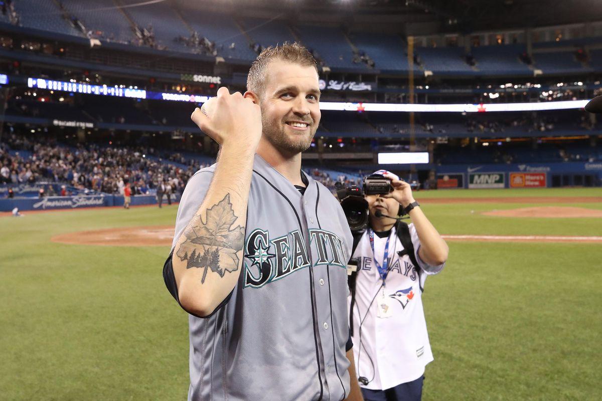 Seattle Mariners v Toronto Blue Jays