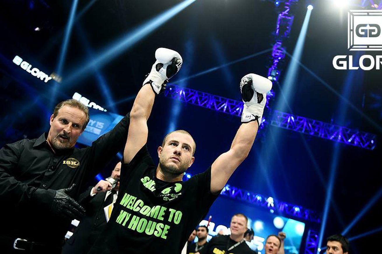 Gokhan Saki set to make UFC debut against Henrique da Silva in Japan