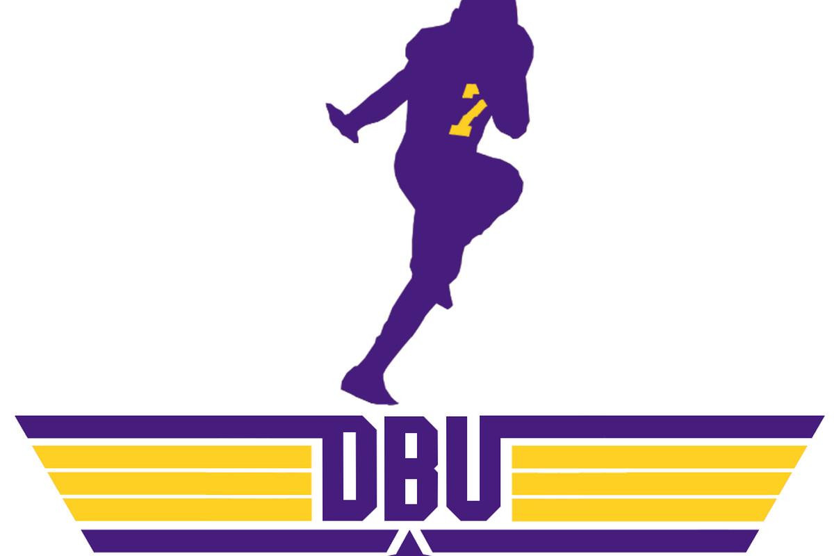 DBU, baby.