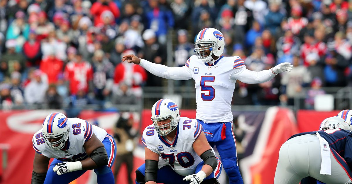 NFL playoffs: Bills ended 17-year drought, longest in ...