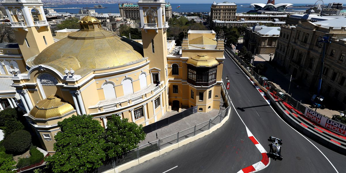 F1 2019 live stream: Azerbaijan Grand Prix start time, TV schedule, and. how to watch online