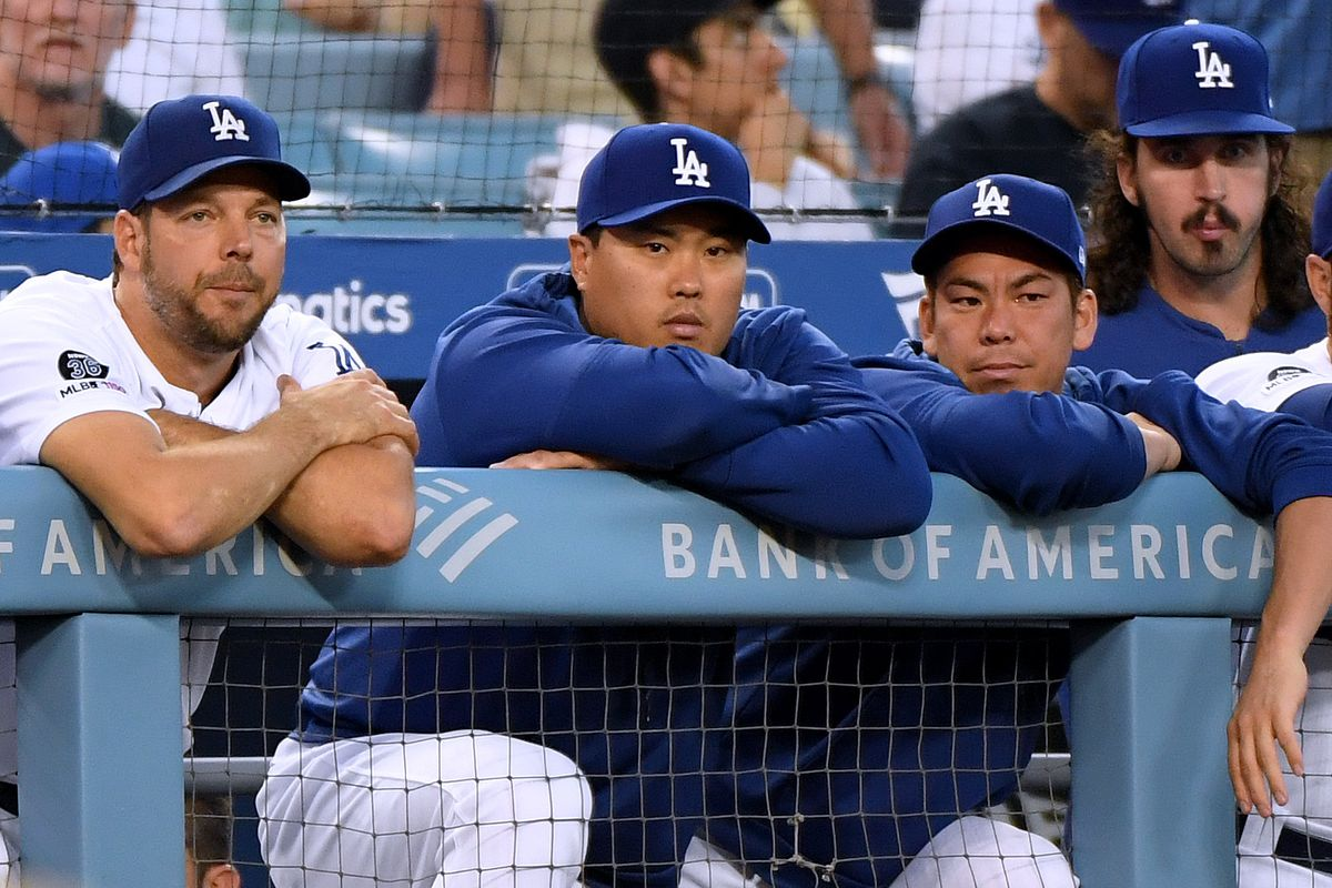 Dodgers podcast: offseason preview, free agency, trades, payroll & more