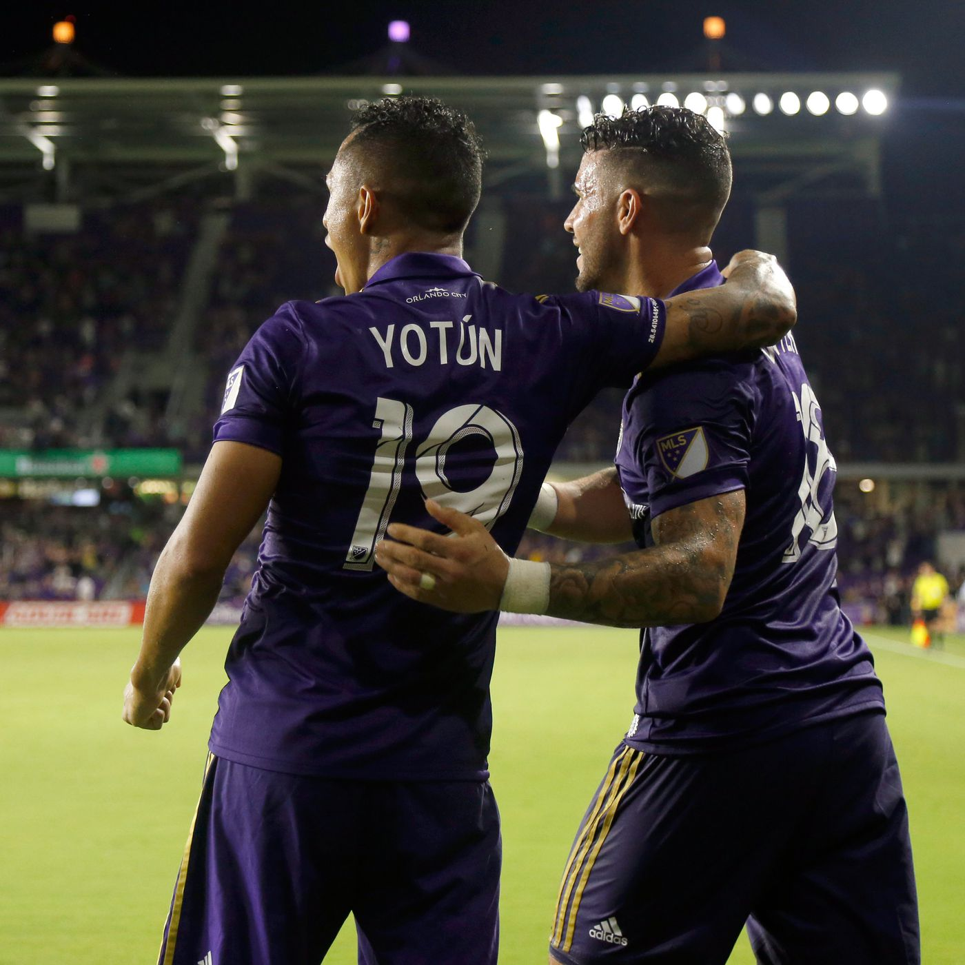 Orlando City's 2018 Objectives - The Mane Land