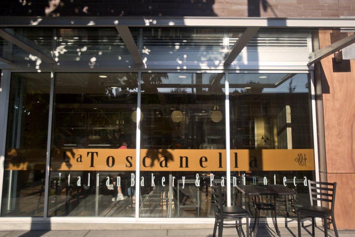 La Toscanella Bakery