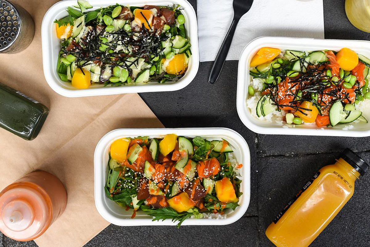 How Restaurants Are Adapting to the Food Delivery Boom - Eater
