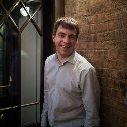 Vox Media editorial director Lockhart Steele