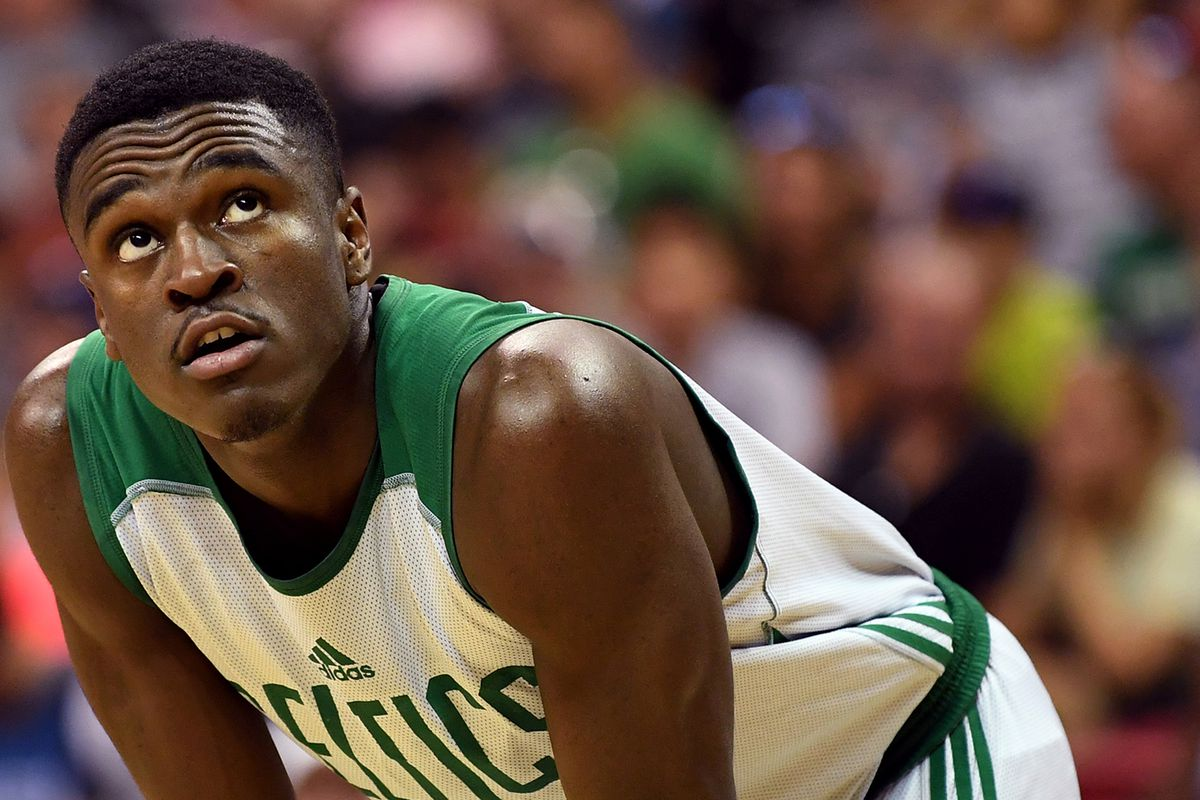 NBA: Summer League-Philadelphia 76ers at Boston Celtics