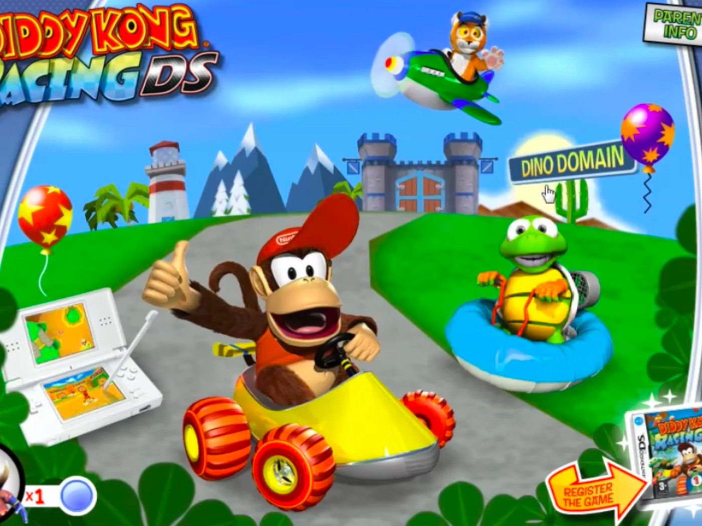 nintendo s old promotional flash games are being brought back to