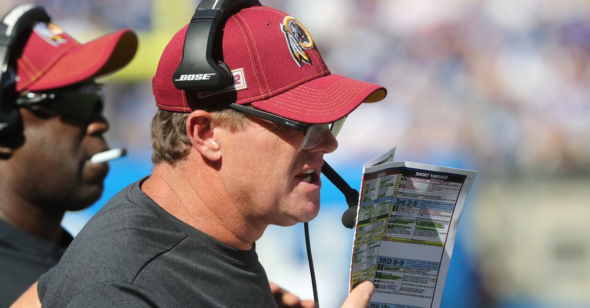 Jaguars to interview Jay Gruden