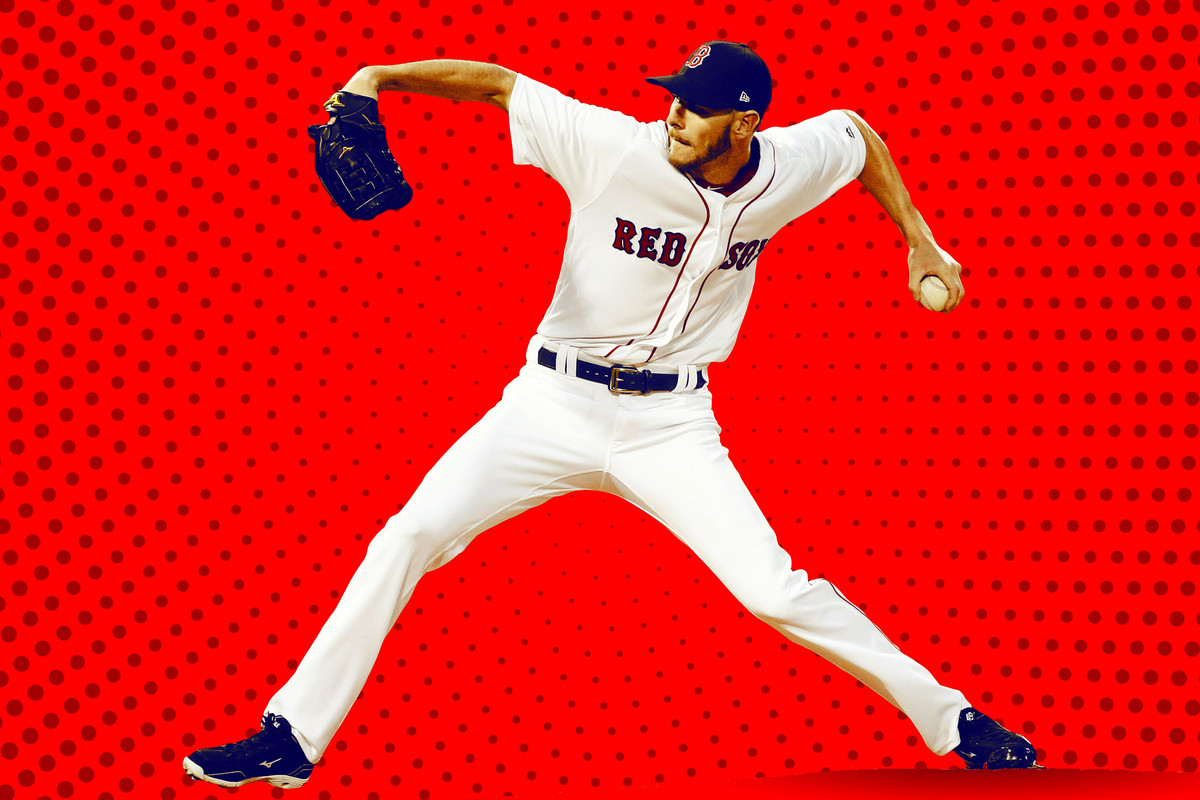 Image result for chris sale