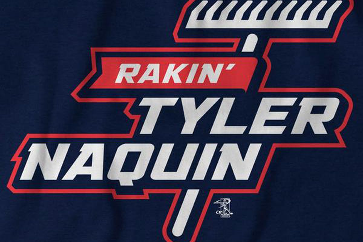 1213613e41fa Cleveland Indians rookie Tyler Naquin has been absolutely incredible this  season. Although he fell off a lot of peoples  radar in the last few years