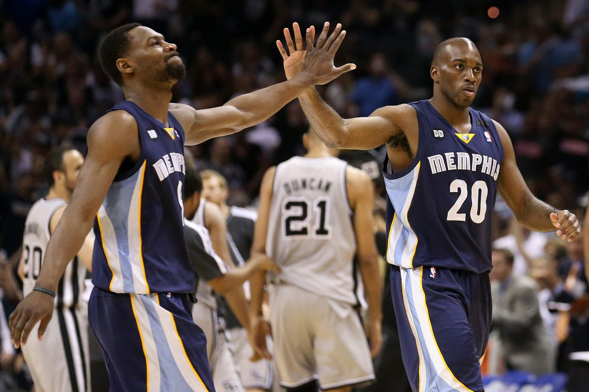 Could Pondexter's Improvements Force TA Out of the Bluff City?