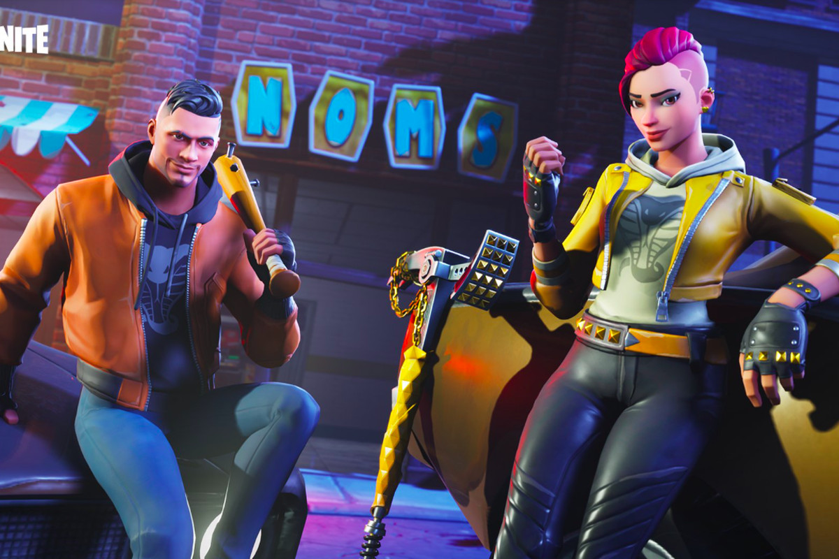 this year it s felt like fortnite has taken over the world seemingly every teen is playing it big sports events always have stars doing in game dances - fortnite on youtube