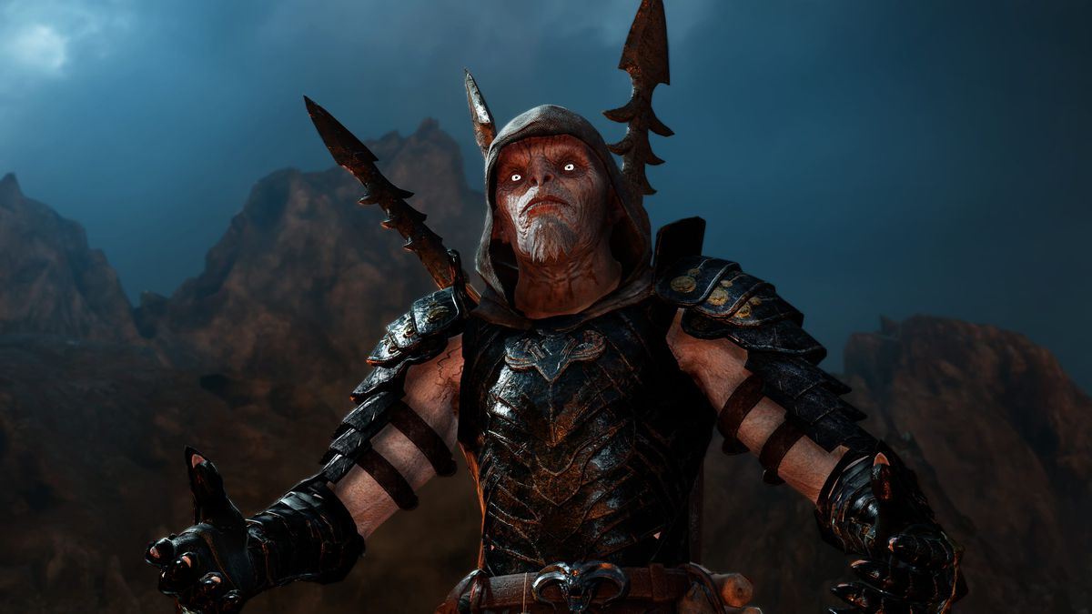Middle-earth: Shadow of War is so big that it's overwhelming - The Verge