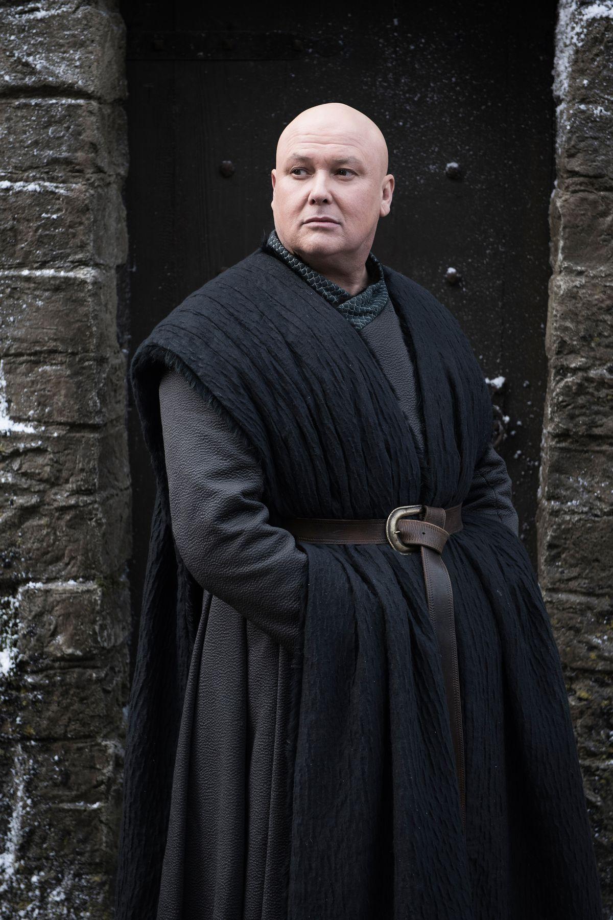Game of Thrones season 8 - Varys