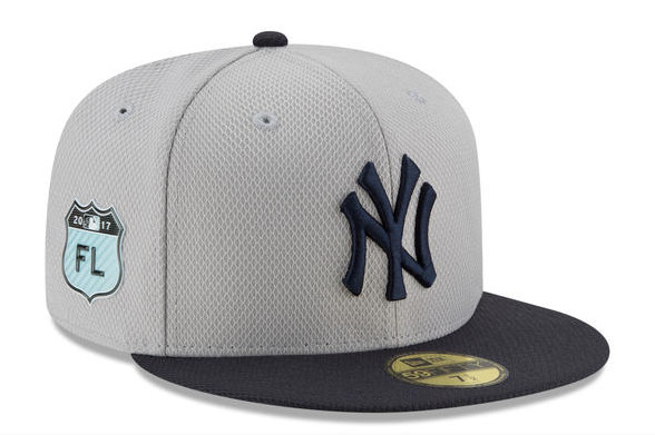981f4376 Better. The Yankees' grey is an underrated grey, and they use it sparingly,  which adds to the appeal.