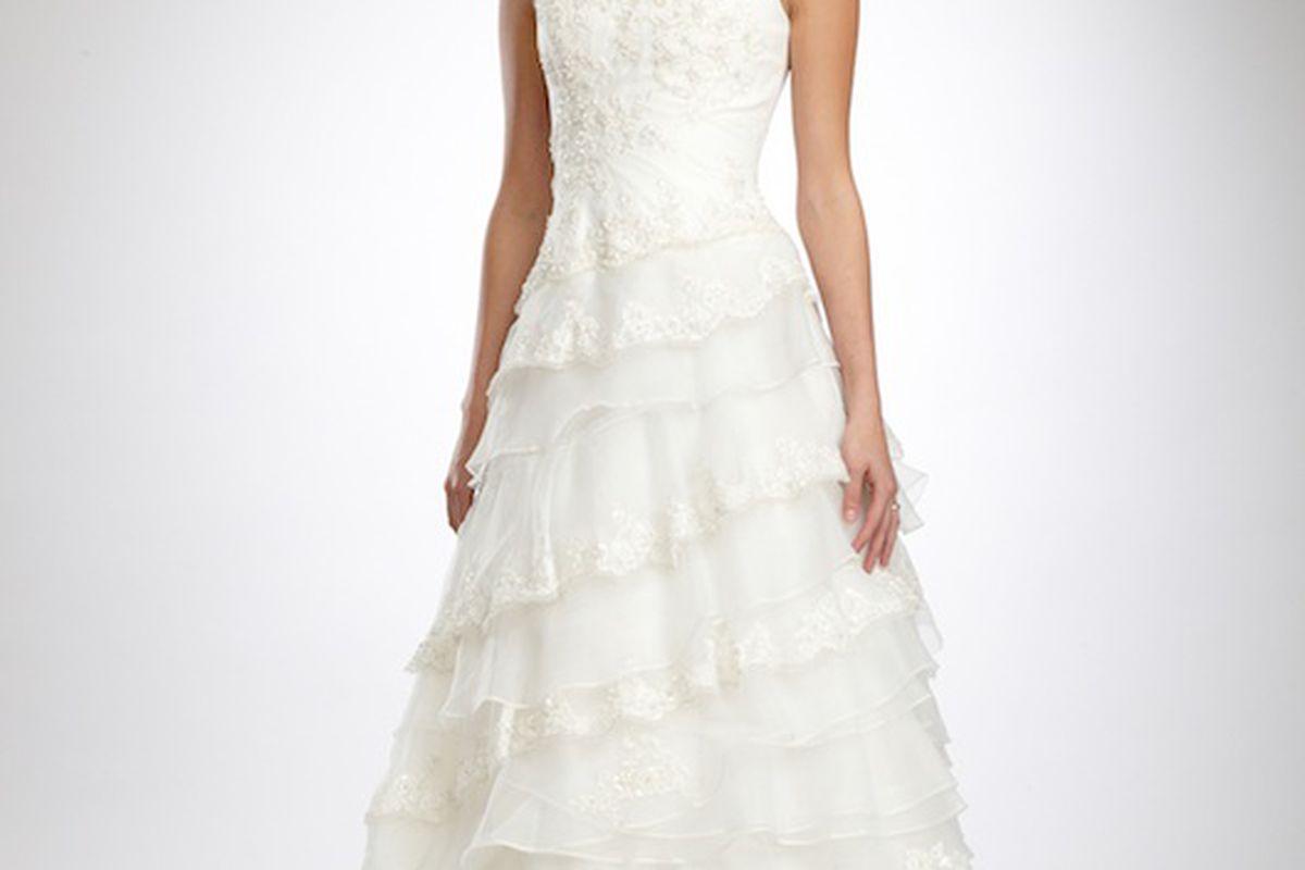Christina Wu dress, $399 (original $1,589)