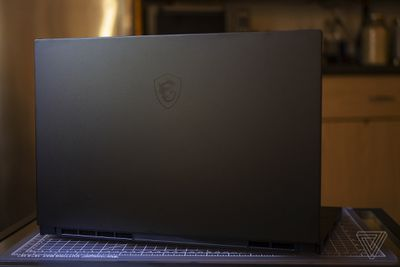 MSI's GS66 Stealth almost has what it takes to beat Razer