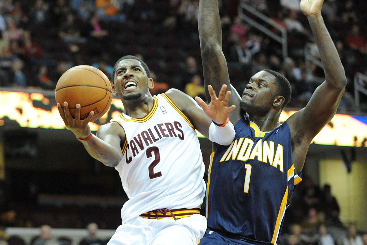 wizards vs. cavs: game time, tv schedule, preview and more - sb