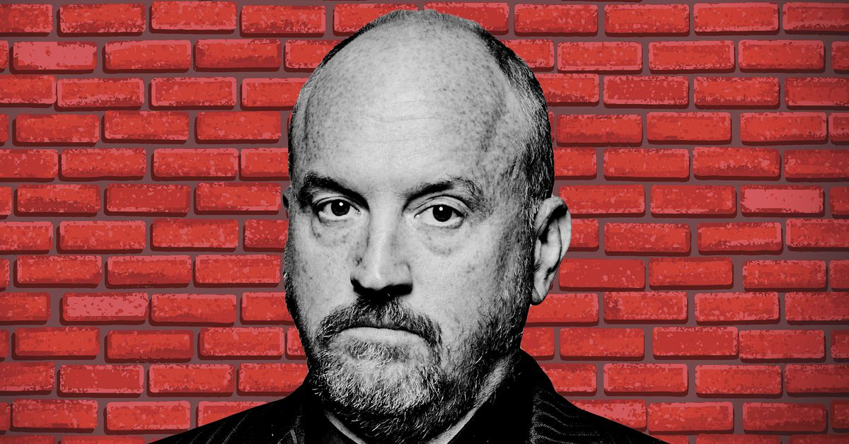 How Will Comedy—and Its Fans—Reckon With Louis C.K.?