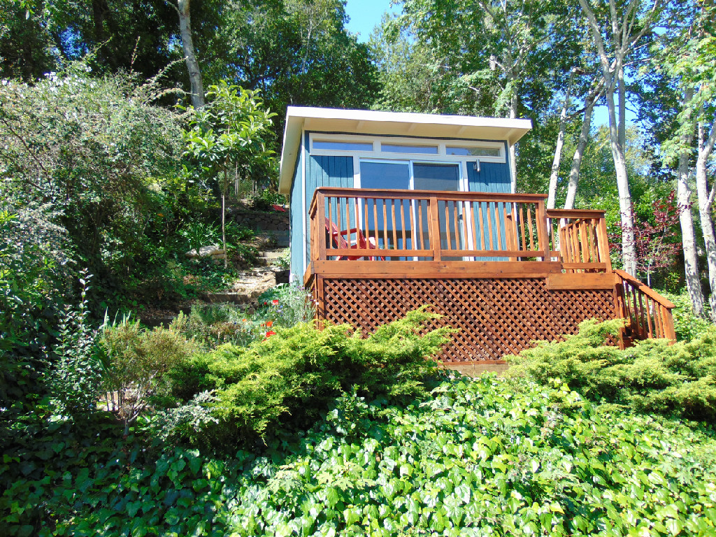 5 Cool Prefab Backyard Sheds You Can Buy Right Now Curbed