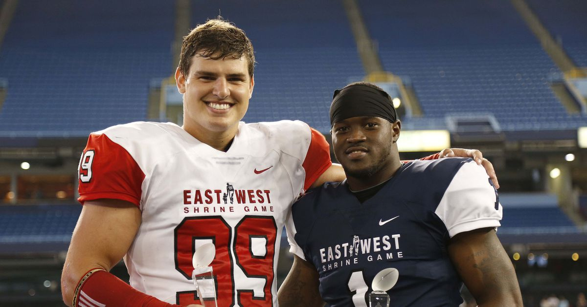 Players to Watch at the 2019 East West Shrine Game