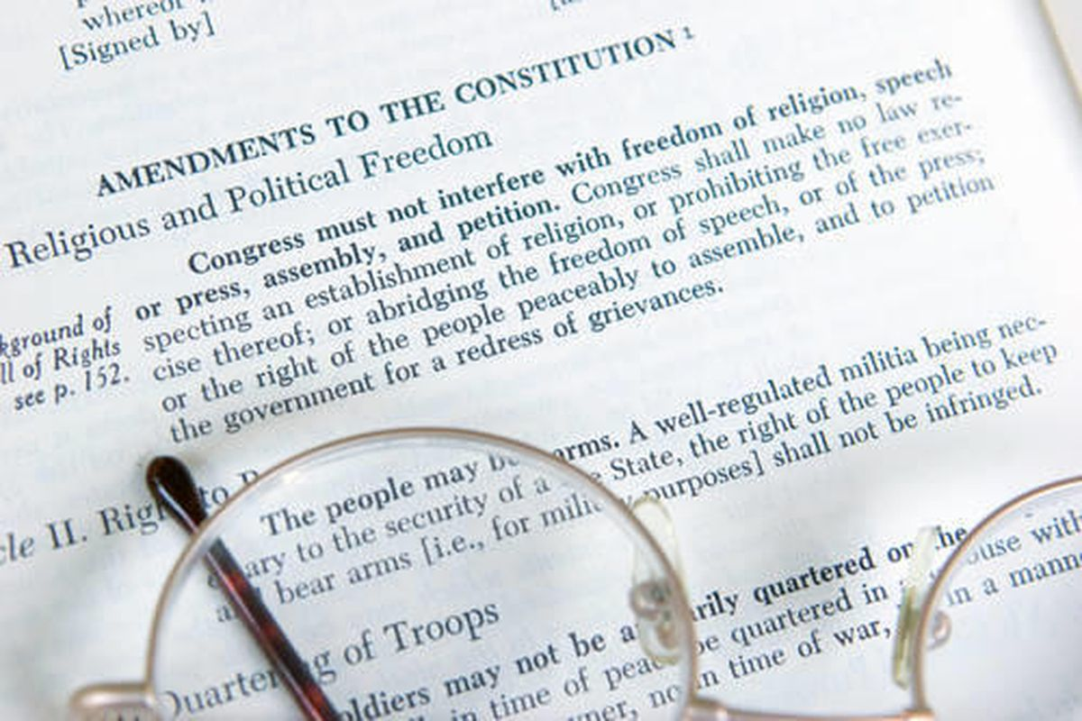 """Roman Catholic bishops issued a proclamation to church members Thursday to defend religious liberty, even calling on members to \""""have the courage not to obey\"""" unjust laws."""