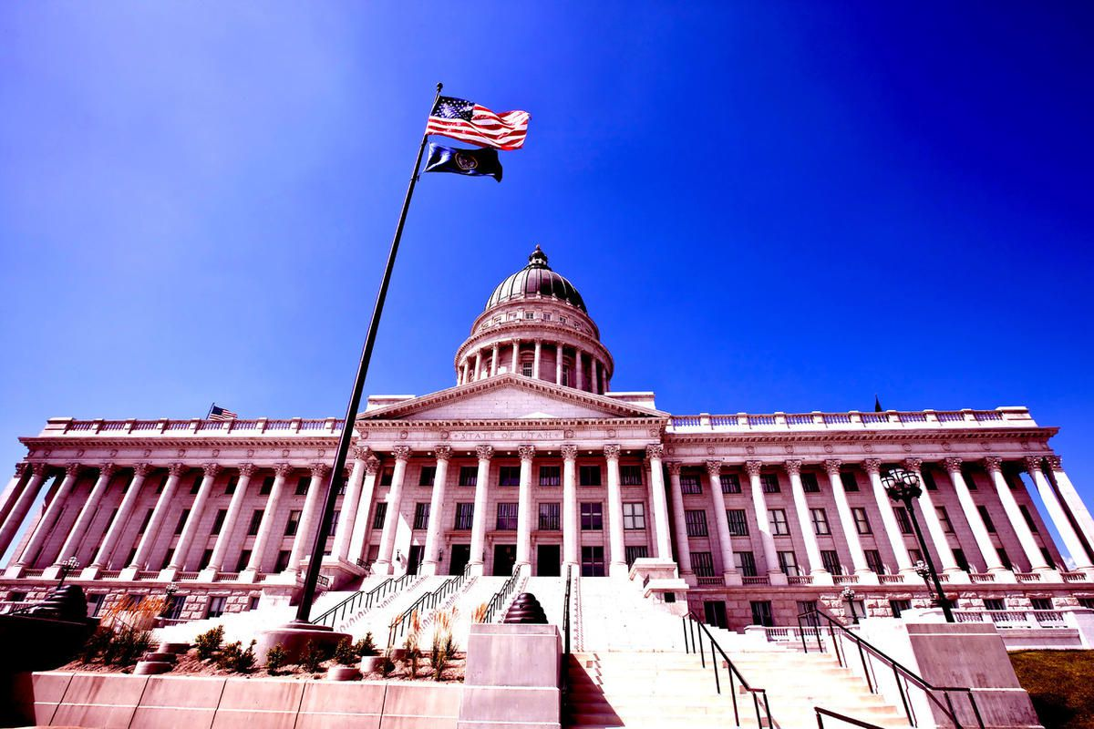 While both houses of Congress are working on bills to catch up with the advance of autonomous vehicles, the Utah Legislature is looking to clear a path to make Beehive State roads a friendly place for driverless cars.