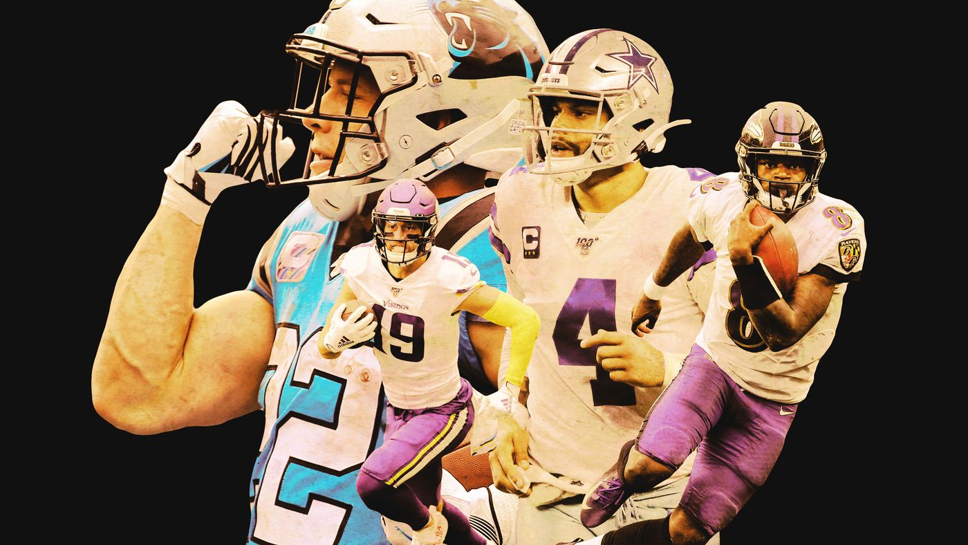 The Starting 11: How Real Is the Christian McCaffrey MVP Buzz?