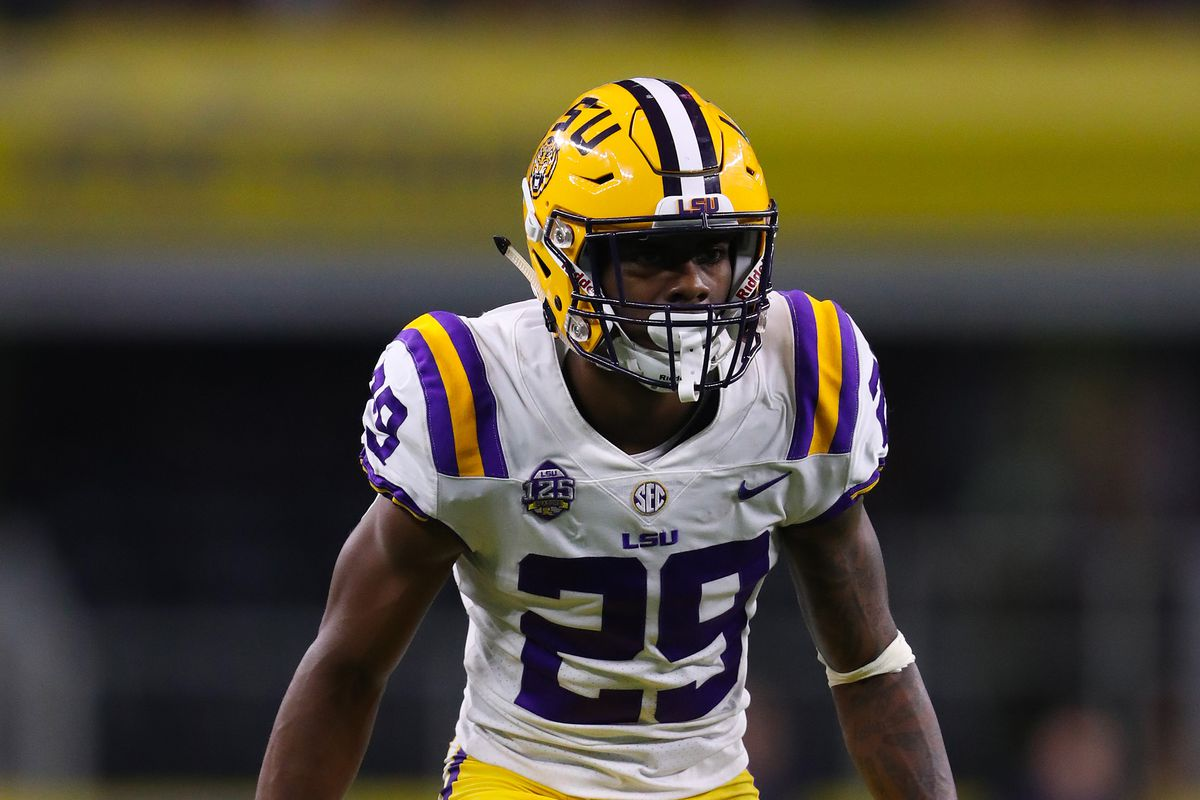 NCAA Football: Miami at Louisiana State