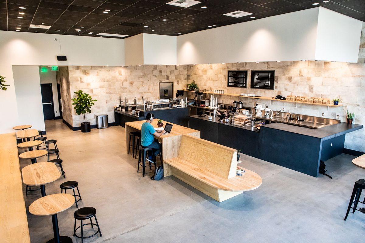 3f7020685714e North County Roastery Expands in Carlsbad - Eater San Diego