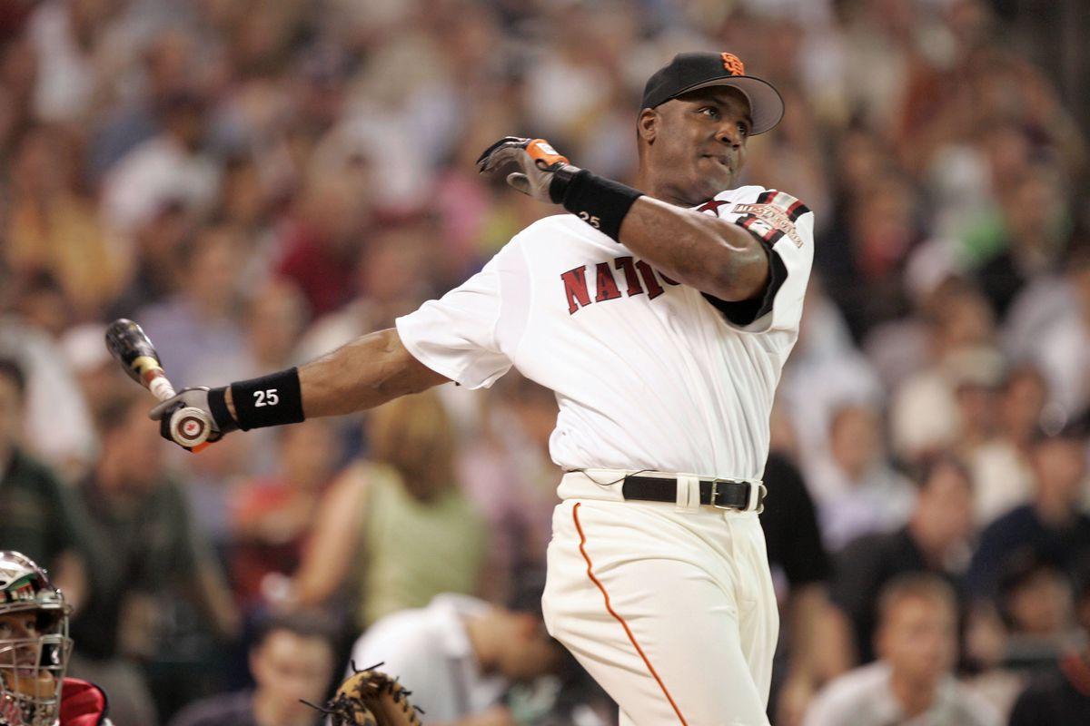 Barry Bonds San Francisco Giants New Arrivals Legend Baseball Player Jersey
